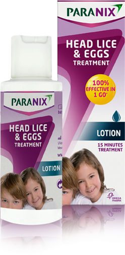 Paranix Treatment Lotion