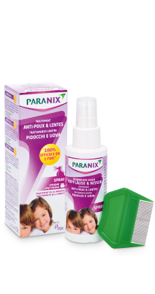 Paranix Spray