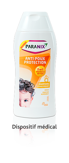 Paranix Shampooing Protection