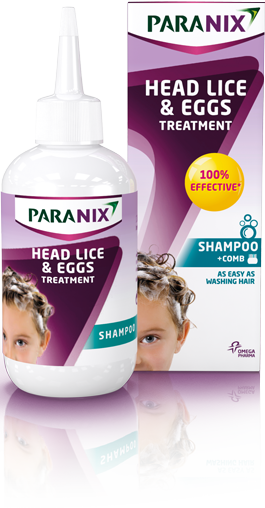 Paranix Treatment Shampoo