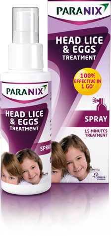 Paranix Treatment Spray